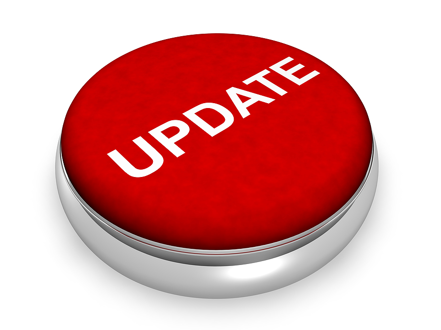 Update-Red-Button